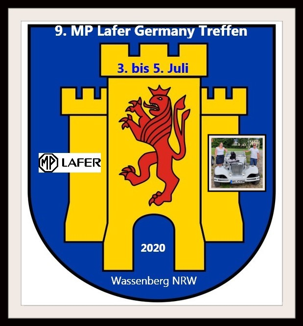 MP Lafer Germany 2020